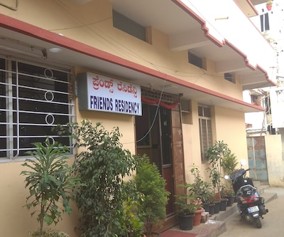 Friends Residency,Mysore
