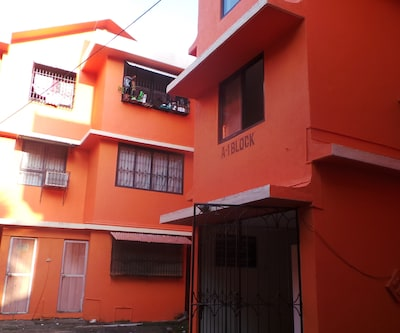 Holiday Apartments Goa NK 2 Benualim, Benaulim,