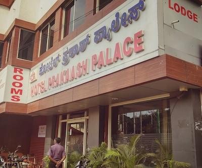 Prakash Palace,Mysore