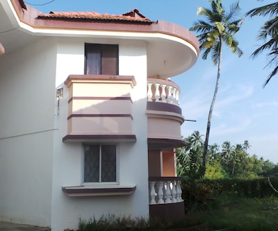 Holiday Apartments Goa NK 6 Benualim, Benaulim,