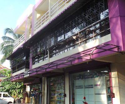 Holiday Apartments Goa NK 8 Benualim,Goa