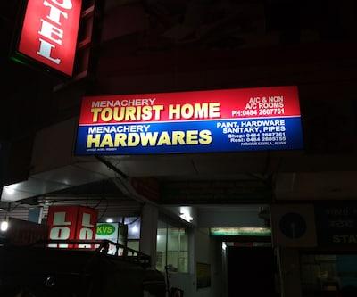 Menachery Tourist Home,Cochin