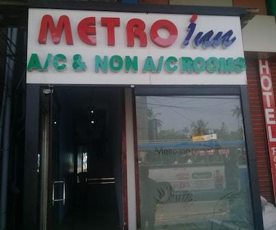 Metro Inn,Cochin