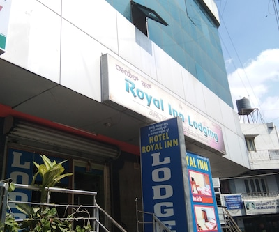 Hotel Royal Inn,Bangalore