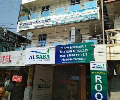 Alsaba,Cochin