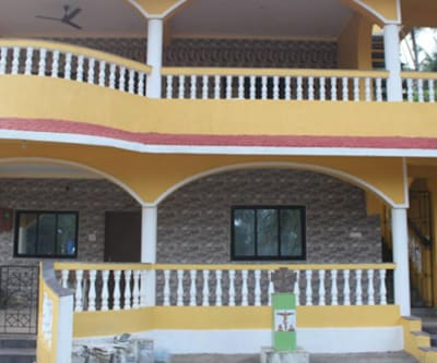 NK Apartments Morjim,Goa