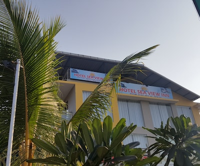 Hotel Sea View Inn,Goa