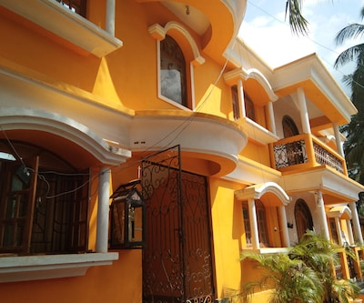 Holiday Apartments GOA K3 12 Benaulim