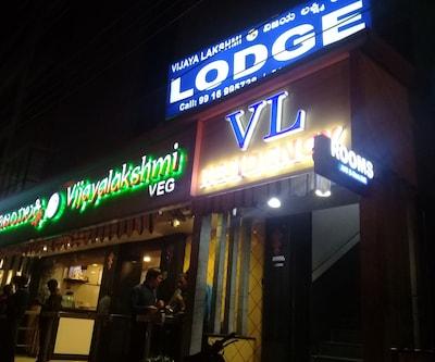 Vijay Lakshmi Residency,Bangalore