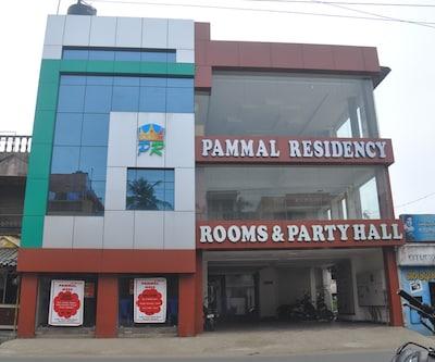 Pammal Residency,Chennai