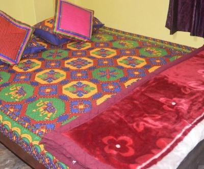 Agarwal Guest House,Agra
