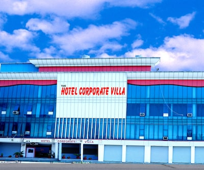 Hotel Corporate Villa,Jammu