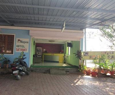 Naga's Hotel Satyavati,Goa