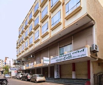 Hotel Orient Inn, Sadar Bazar,