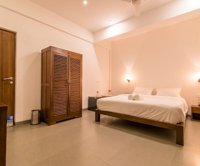 Deluxe A/C Room with breakfast,