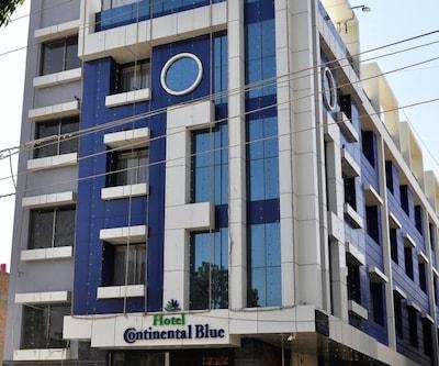 Hotel Continental Blue,Bikaner