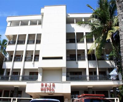 Raja Hotel, I T D C Road,