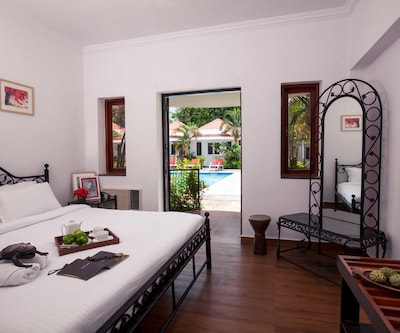 Hotel Anjuna,Goa