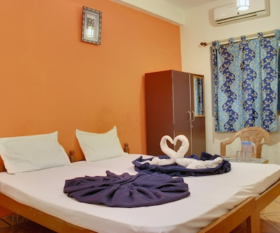 Hotel Baga-Opposite Titos Lane,Goa