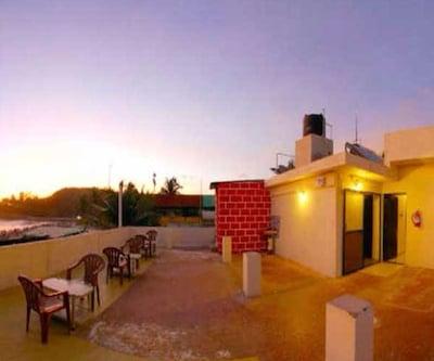 Hotel Baga Beach