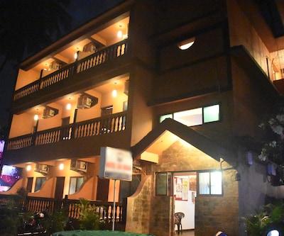 Sai Residency - Baga
