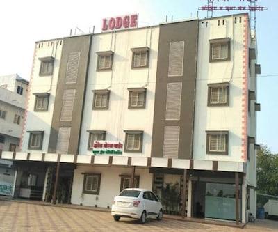 Hotel Morya Garden,Pune