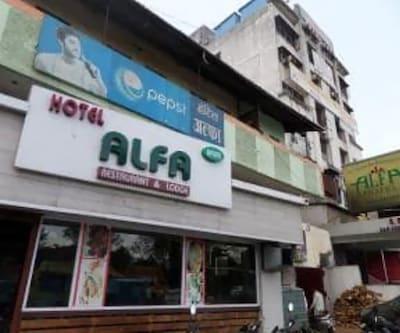 Alfa Lodging,Pune