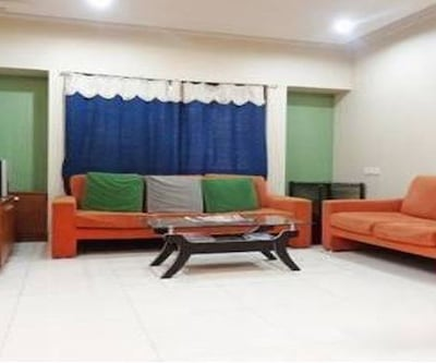 Ashiyana Hospitality Services Aundh,Pune