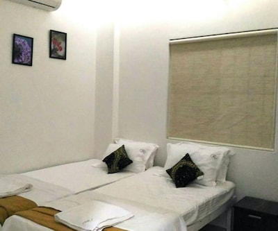 Bougainvilla Service Apartment,Pune