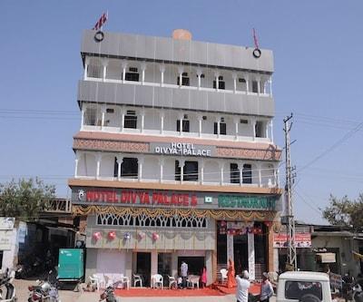Hotel Divya Palace,Udaipur