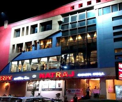 Natraj Hotel & Lodge