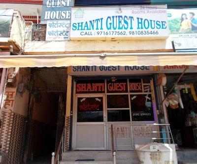 Shanti Guest House,Gurgaon