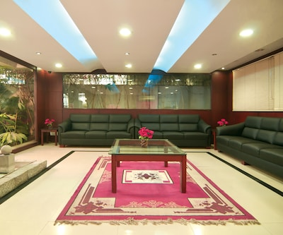 Shoba Suites,Bangalore