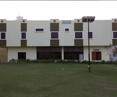Rajmandir Holiday Inn,Udaipur