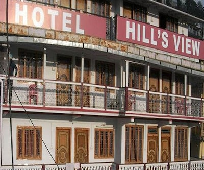 Hills View Hotel - Leh, none,