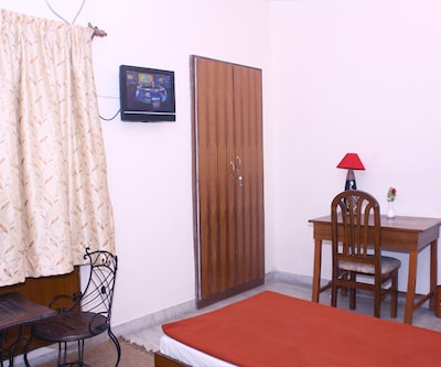 Coral Residency Sector 2, Sector 2,