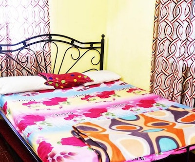 Maanvi Holiday home,Goa
