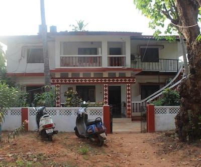 C M Sierio Guest House,Goa