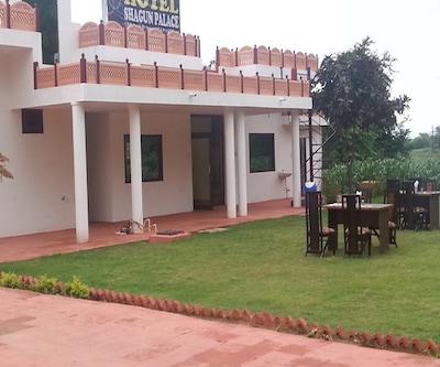 Shagun Palace,Bikaner
