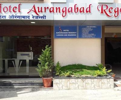 Hotel Aurangabad Regency,Aurangabad