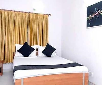 Standard Room,