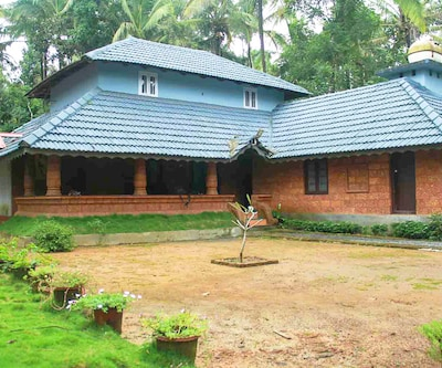 Hacienda - A Wandertrails Stay,Wayanad