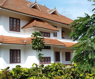 Matagi Mundax by Travel Inn,Thekkady