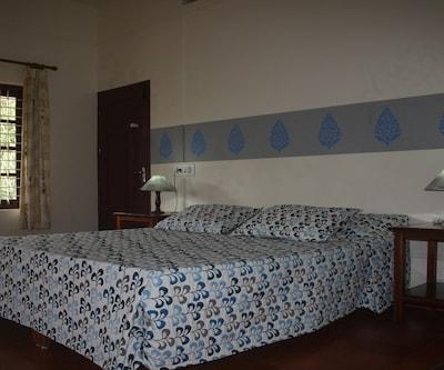Deluxe Room,