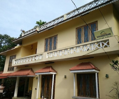 Navaneetham Homestay By Travel Inn,Munnar