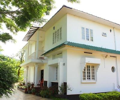 Bio Valley By Travel Inn,Munnar