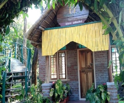 Manayath Heritage By Travel Inn,Thekkady