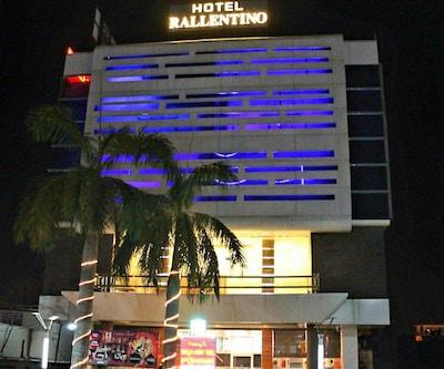 Hotel Rallentino(CWT),Kota