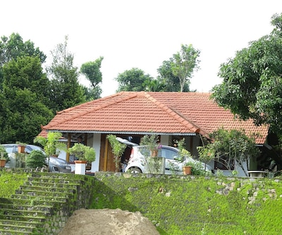 Coffee Creek Homestay - A Wandertrails Stay,Wayanad