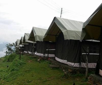Eco Camps,Mussoorie